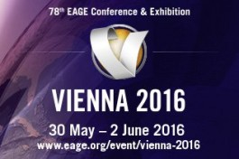 EAGE Abstracts Accepted