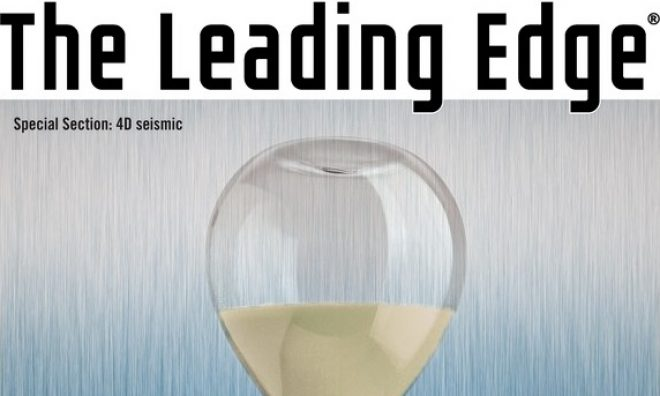 Seabed 4D Case Study in The Leading Edge