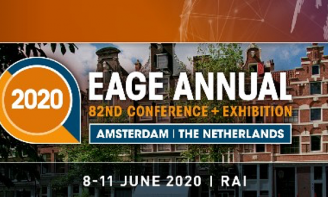 2020 EAGE papers accepted