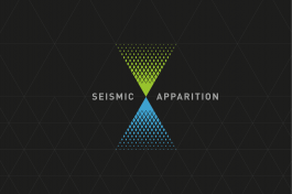 Seismic Apparition has a new website