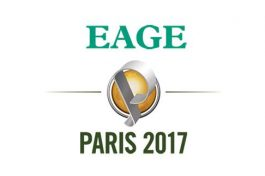 EAGE – Paris 2017 – Abstracts Accepted